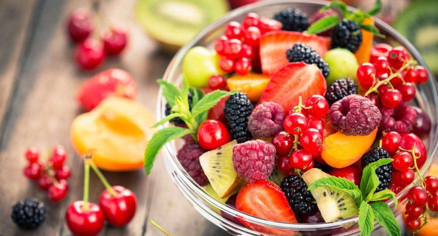 Vegetarian Raw Food Diet