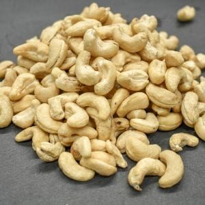 CASHEWS | Raw Organic (200gr)