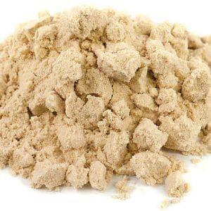 PEA PROTEIN | Raw Organic  (250gr)