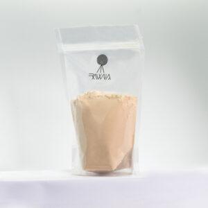 PEA PROTEIN | Raw Organic  (200g)